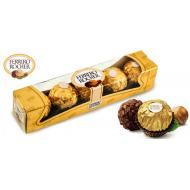 5 Pcs Ferrero Rocher With D...