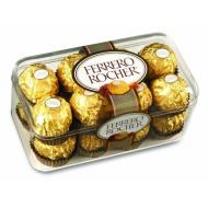16 Pcs Ferrero Rocher With Decoration Ribbon