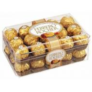 30 Pcs Ferrero Rocher With ...