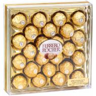 24 Pcs Ferrero Rocher With Decoration Ribbon