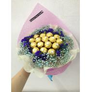 16pcs Ferrero With Baby Bre...