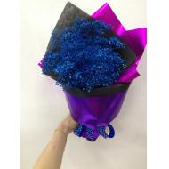 Royal Blue Baby Breath